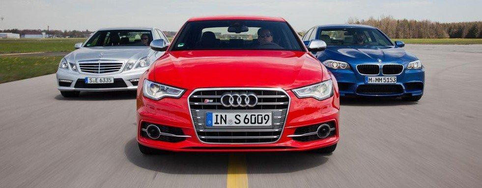 Audi Repair and Service