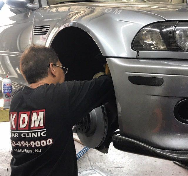 KDM Save Money on Scheduled Maintenance